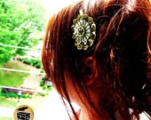 Time in Bloom hairclip