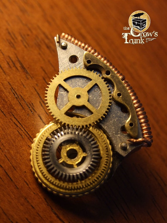 The Works pin