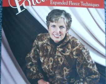 Nancy Cornwell's More Polar Fleece Magic