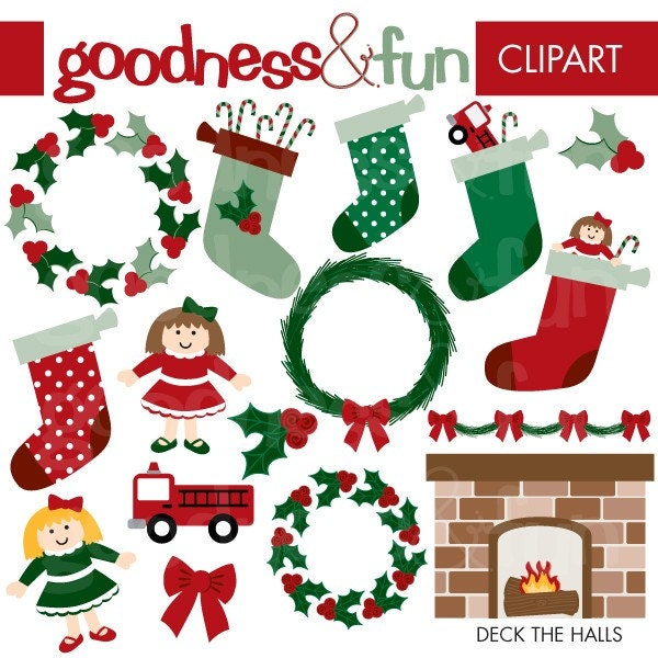 buy christmas clipart - photo #15