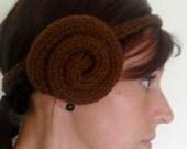 Leia Headband