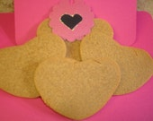 Pooch's Peanut Butter Biscuits - Set of 6