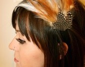 Owl Feather Headband
