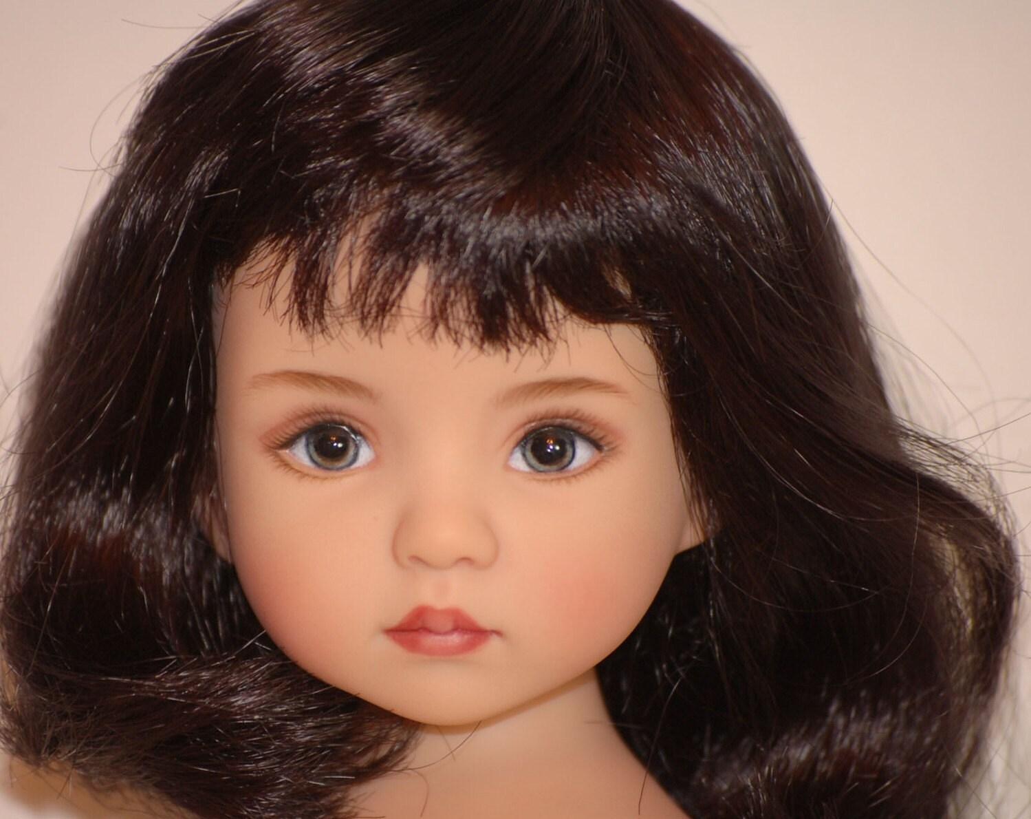 Dianna Effner 13 Vinyl Doll By Kuwahi Dolls By Kuwahidolls