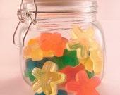 Jasmine St. Jar of Daisies Glycerin Soap