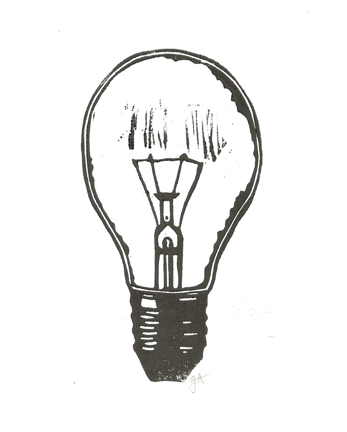 It's just a photo of Smart Light Bulb Printable