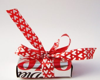 Diet Coke Soda Can Gift Box Recycled Eco Friendly Repurposed Recycled Engagement