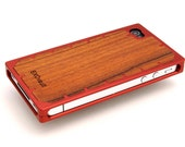 Awesome EXO10 iPhone 4S Case in Red