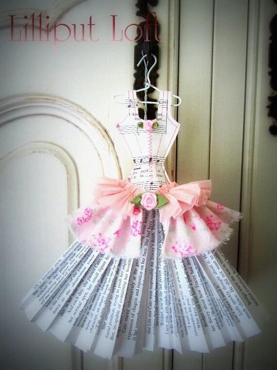 Papier Boudoir Boutique - Cinderella