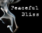 Peaceful Bliss - Luxury Incense