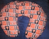University of Texas Boppy Pillow Cover