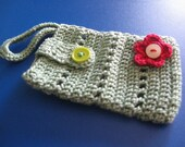 IPod \/ IPhone \/ Cell Pouch or Cozy