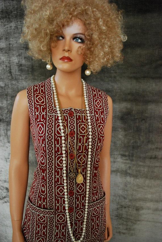 Vintage 70s Pantsuit