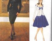 Bellville Sassoon Vogue Designer Original 1696