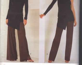 Donna Karan New York Vogue American Designer 2064