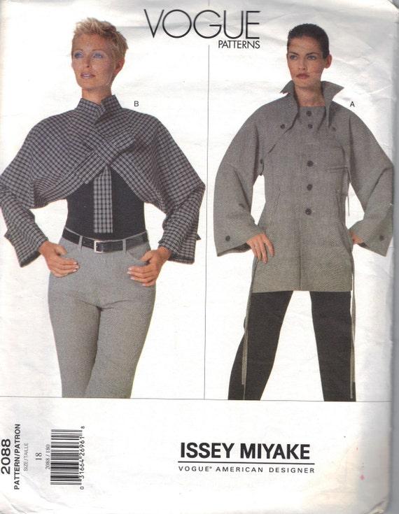 Issey Miyake - Vogue Designer Original 2088