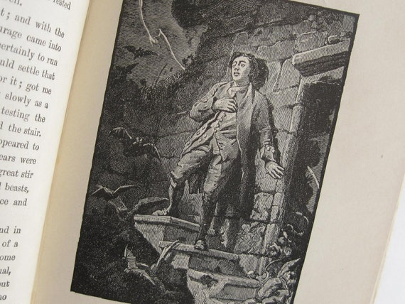 a review of robert louis stevensons kidnapped The adventures of john carson in several quarters of the world: a novel of robert louis stevenson by brian doyle thomas dunne 229 pp $2599.