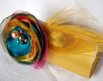 Tropical Destination Wedding   Custom Clutch Handbags   Yellow Bridesmaid Clutch   Custom Clutch Collection   Bridal Party gift   Bridesmaid