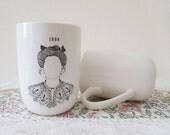 Pretty Charlotte - Mug