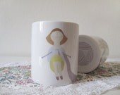 Time for Knitting - Limited Edition Mug