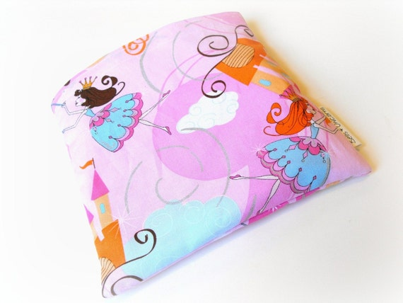 Reusable Sandwich Bag -- Fairy Tale