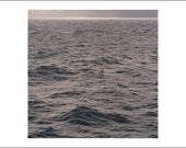 Ocean Print 30 x 40