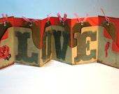 Accordion Style 'Love' Album
