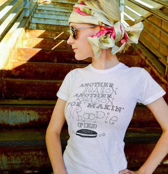 Cleaning Out Our Closet Sale-Whoopie Pies T-shirt