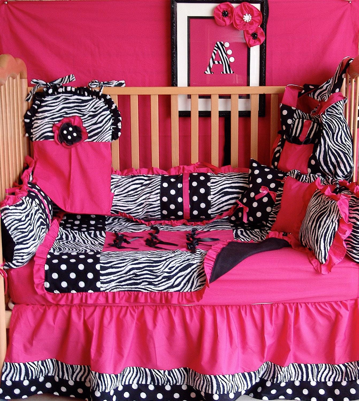 zebra crib comforter ~ best baby crib inspiration