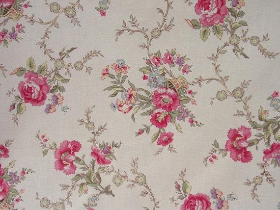 Vintage Reproduction Fabrics 120