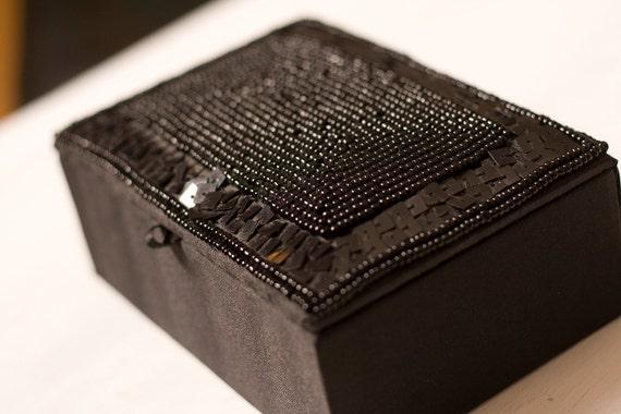 My Secret Black Box