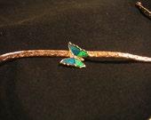 Avon butterfly chain