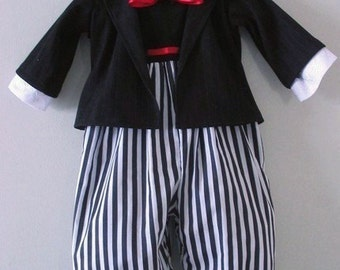 Mad Hatter costume (hat is  included)
