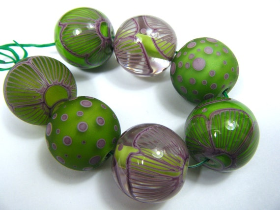 Moogin beads - custom listing-  SRA