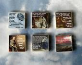 Macbeth Magnet Gift Set