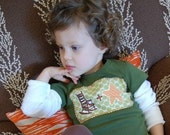 Rock Star tshirt for boys and girls  2T only