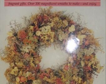 The Wreath Book by Rob Pulleyn pub 1988