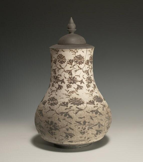 "Large dome top jar (11.5"" tall)"