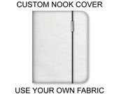 CUSTOM Nook/NookCOLOR Cover