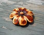2 Strand Beaufitul Flower Focal Piece