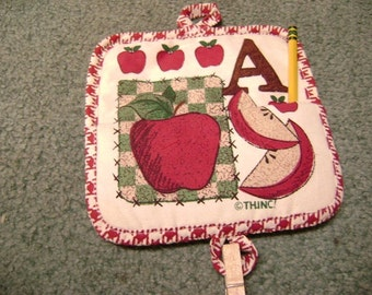 Teacher's Note Center -- Cotton -- Apple Notes with Clip