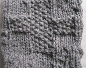 grey wooly sox for him or her