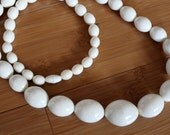 Vintage Beaded Necklace by Uptown Vintage