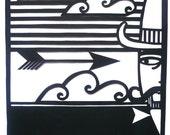 Papercut 'Play Filthy'