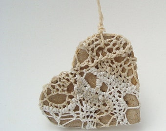 i carry your heart with me, Lace Necklace , Jewelry Bohemian , Beach Wedding