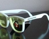 1989 Ghostbuster II Sunglasses..New Old Stock..Original Packaging..Novelty Item..Photo or Movie Prop