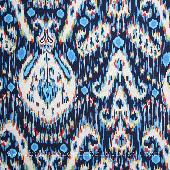 SALE - Amy Butler - Lark Collection - Kasbah in Midnight - Fat Quarter
