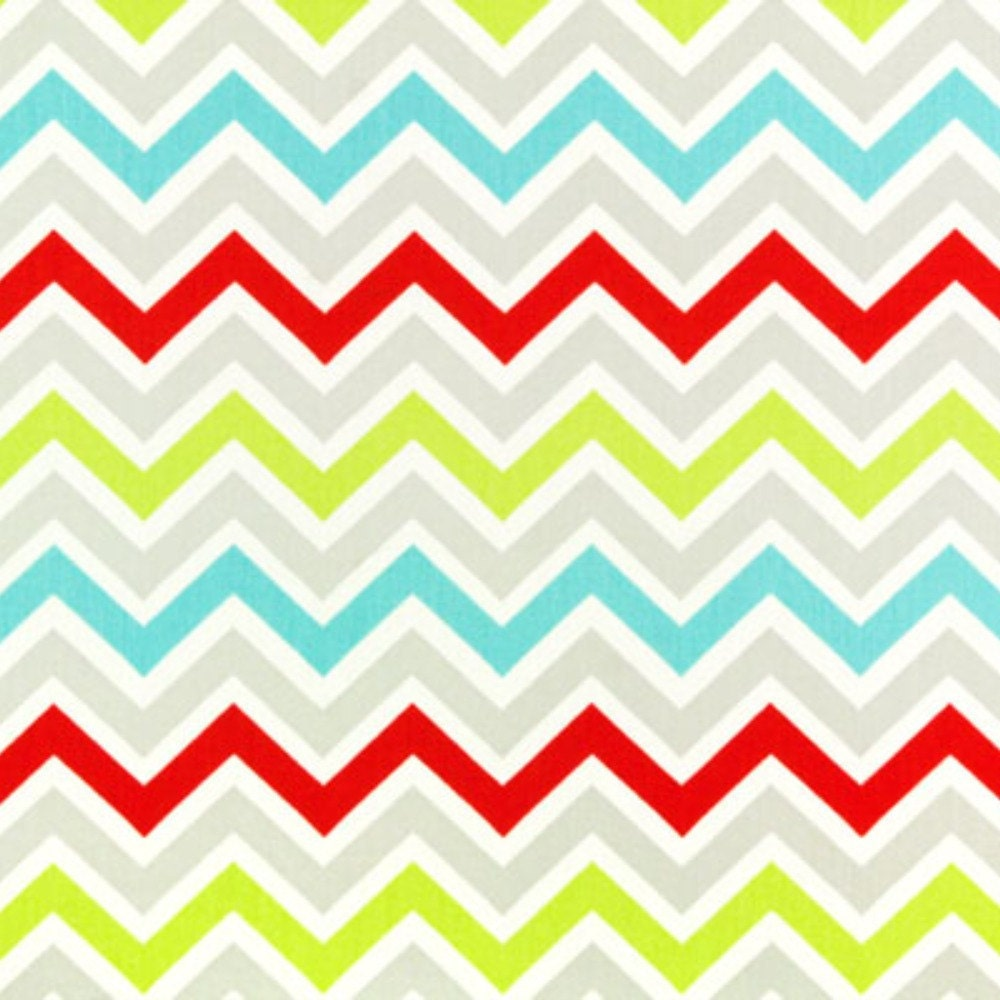 Amazing Red And Green Chevron Fabric Contemporary - Bathtub for ...