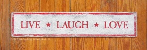Live Laugh Love 6x29