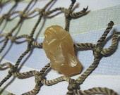 Authentic AMALFI Coast Sea Glass Arrowhead from Italy on Etsy 118